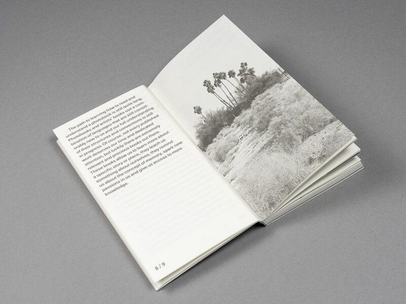 Ahorn Paper 2, Ron Jude, Lago