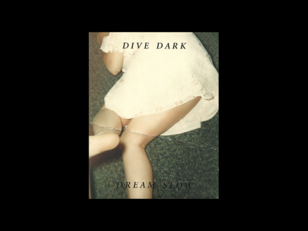 Ahorn Books, We Recommend: Melissa Catanese, Dive Dark Dream Slow