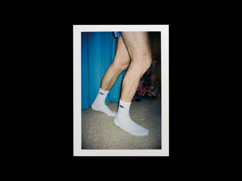 Ahorn Books, We Recommend: Sara Perovic, My Father's Legs